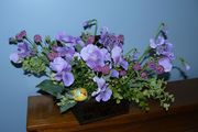 Silk and Dried Floral Arrangements for all Occasions