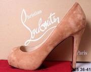 brand fashion  women  high heels shoes