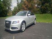 Audi Only 52128 miles