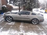 2005 Ford 2005 - Ford Mustang