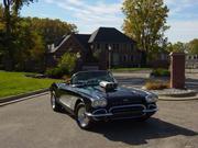 1961 CHEVROLET Chevrolet Corvette chrome and stainless steel