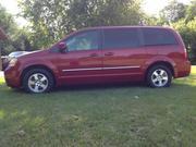 2008 Dodge 3.8L 230Cu. In.
