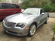 CHRYSLER CROSSFIRE Chrysler Crossfire CROSSFIRE / COUPE