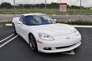2009 Chevrolet Corvette 2LT
