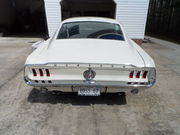 1967 Ford Mustang GT S CODE