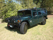 1997 Hummer H14 DOOR WAGON HARD TOP