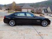2013 BMW 7-Series750Li xDrive