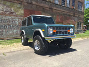 1974 Ford Bronco 99000 miles
