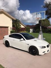 2013 BMW M3 Competition Package