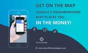 Get On The Google's Neighborhood Map NOW